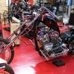 ご納車bike