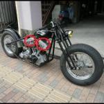 Old Racing Model 2