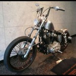 1973 IRON SHOVEL HEAD SPOTS(1000cc)