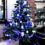 クリスマス雰囲気