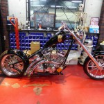west coast choppers style