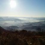 鹿野山からの眺め