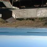 富津の海辺