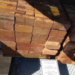 薪ストーブの断熱壁